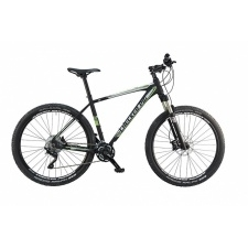 "XC hardtail bicykel 27,5"" Checker Pig FAST PIG"