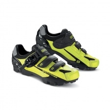 MTB tretry BRN Cross/MTB (Fluo Yellow)