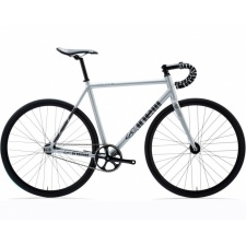 Single Speed bicykel Cinelli Tipo Pista 2018 (Silver)