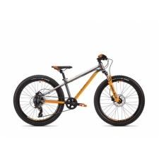 "Detský bicykel 20"" DRAG Badger Fun (Orange)"
